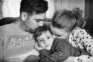 Family photographer Northamptonshire